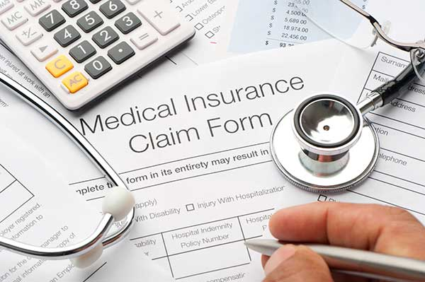 Insurance Form