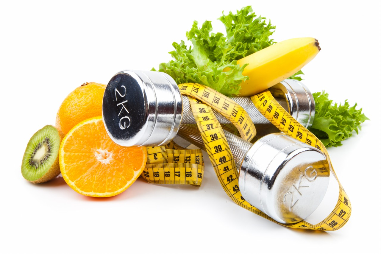 NEW YEAR, BEST YOU: How to achieve healthy, lasting weight loss ...